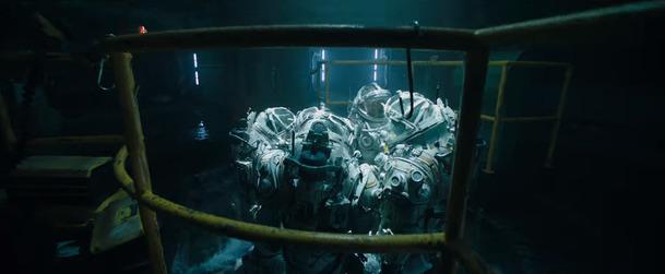 Underwater: Podmořští Vetřelci jdou po krku Kristen Stewart v prvním traileru | Fandíme filmu