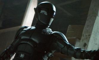 G.I. Joe: Snake Eyes: Hračkářská akce našla věčně zahalenému ninjovi tvář   Fandíme filmu