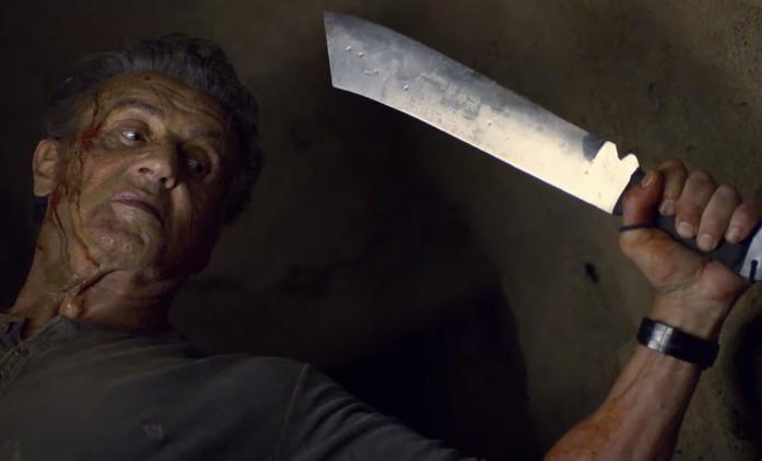 Rambo 5: Teaser dává jasně vědět, že John Rambo nepatří do starého železa | Fandíme filmu