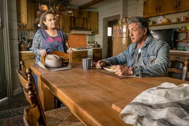 Rambo: Poslední krev – Tvůrce postavy si myslí, že film je ostuda   Fandíme filmu