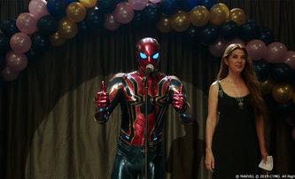Spider-Man: Daleko od domova se vrací do kin v rozšířeném sestřihu | Fandíme filmu