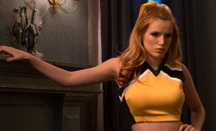 Her & Him: Disneyovská herečka Bella Thorne zveřejní svoji režijní prvotinu na PornHubu   Fandíme filmu