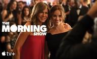 The Morning Show: Třaskavý svět zpráv s Jennifer Aniston představuje dramatický trailer | Fandíme filmu
