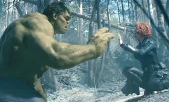 "Black Widow dostala vlastního ""Hulka"" | Fandíme filmu"