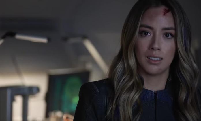 Agenti S.H.I.E.L.D.u: V traileru na finální sérii se vrátíme v čase | Fandíme seriálům