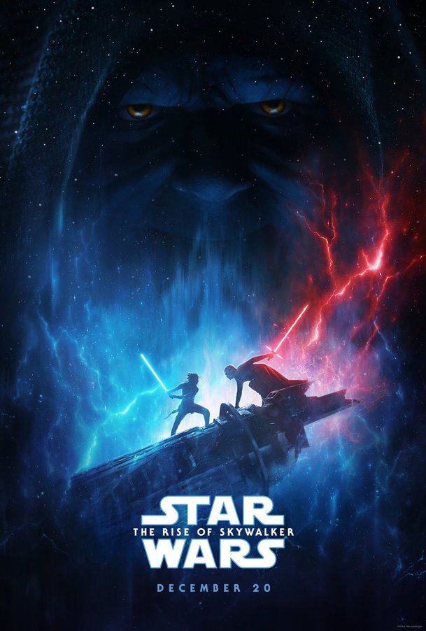 Star Wars: Vzestup Skywalkera | Fandíme filmu