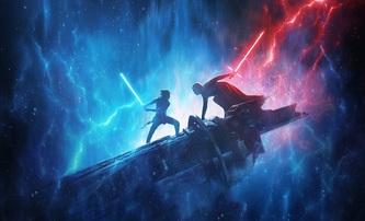 Star Wars IX: Nový plakát, nový totálně cool meč a další novinky z D23 | Fandíme filmu