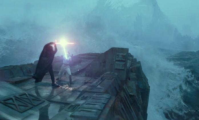 Star Wars: Daisy Ridley se dušuje, že závěr nezklame jako Hra o trůny | Fandíme filmu