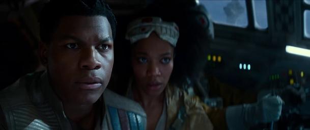 Star Wars: Vzestup Skywalkera: Víme, kdy dorazí finální trailer, je tu ochutnávka   Fandíme filmu