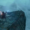 Star Wars IX: Nová upoutávka vám ukáže dvojitý meč  Rey a ještě víc | Fandíme filmu