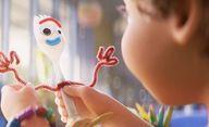 Forky Asks a Question: Spin-off Toy Story 4 s Vidlíkem v čele se představuje | Fandíme filmu