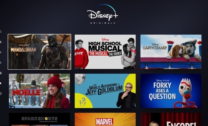 Disney+ bude epizody zveřejňovat týden po týdnu, nikoliv naráz | Fandíme seriálům