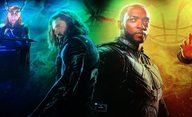 "The Falcon and the Winter Soldier: Sérii doplní postava ""US Agent"", máme tu plakát 