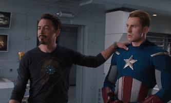 Robert Downey Jr. o tom, proč spolu s Chrisem Evansem opustili Marvel | Fandíme filmu