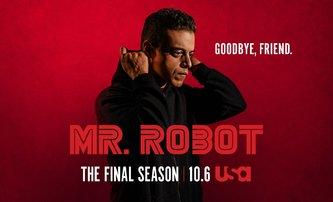 Mr. Robot 4: Trailer představuje bombastický závěr hackerského seriálu   Fandíme filmu