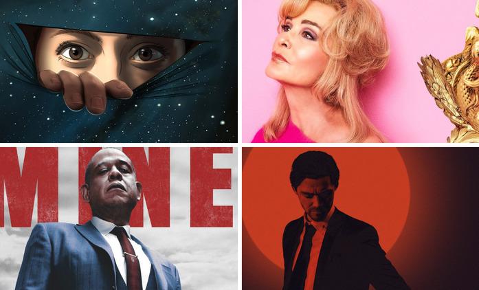 Top 8 seriálových novinek měsíce září, které rozvíří televizní vody   Fandíme seriálům