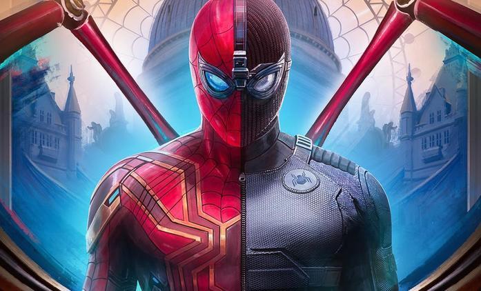 Spider-Man měl mít cameo už ve Venomovi, zarazil jej údajně Disney | Fandíme filmu