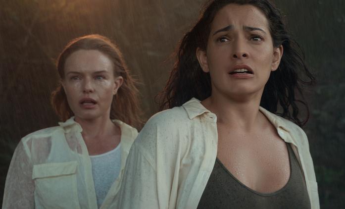 The I-Land: Směs Lostu, Hunger Games, Fyre a Big Brothera v prvním traileru   Fandíme seriálům