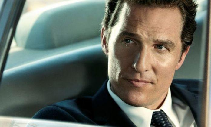 Z Matthew McConaugheyho se stal vysokoškolský profesor. A ne ve filmu | Fandíme filmu