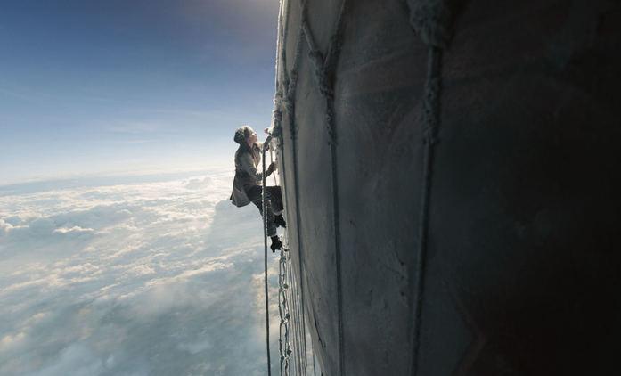 The Aeronauts: Klišovitou story v prvním traileru zachraňuje neokoukané létání balónem | Fandíme filmu
