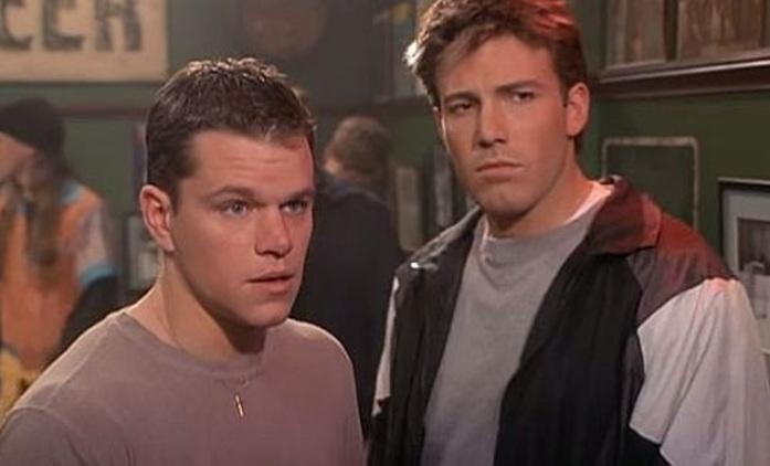 Affleck s Damonem zase spolu. Opět píší scénář. Režíruje Ridley Scott | Fandíme filmu