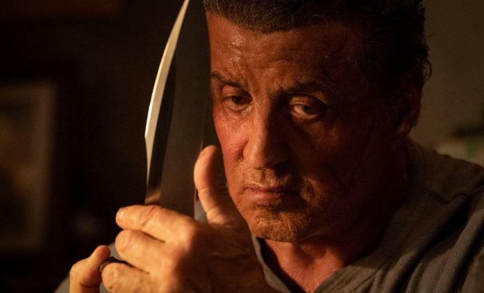 Rambo 5 má zaděláno na nejsilnější finanční start z celé dosavadní série | Fandíme filmu