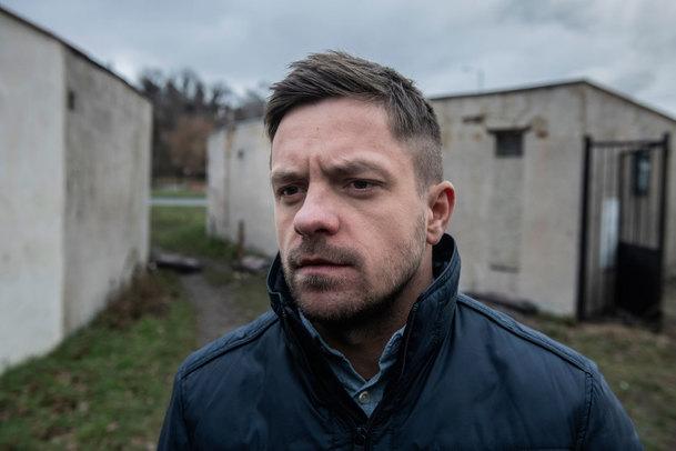 Sever: První dojmy ze znuděné kriminálky Roberta Sedláčka | Fandíme serialům