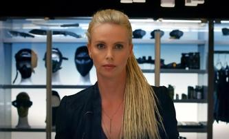 Rychle a zběsile 9: První pohled na novou podobu záporačky Charlize Theron | Fandíme filmu