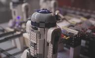 Video: Armáda droidů z Lega hraje na skutečné nástroje znělku Star Wars | Fandíme filmu
