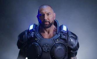 Gears of War přece jen s Davidem Bautistou. I když nakonec ne ve filmové podobě | Fandíme filmu