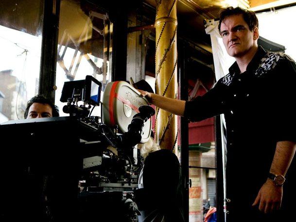 Podle Tarantina v roce 2019 malé filmy válčily s bijáky typu Avengers o budoucnost kinematografie | Fandíme filmu