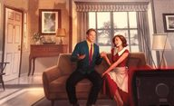 WandaVision: Známe záporáka šíleného Marvel sitcomu z pokroucené reality? | Fandíme filmu