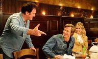 Quentin Tarantino knižní formou rozšíří Tenkrát v Hollywoodu | Fandíme filmu