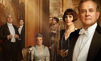 Panství Downton: Premiéra filmového pokračování je za rohem. Seznamte se | Fandíme filmu