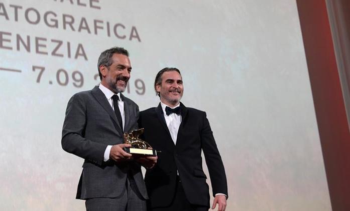 Joker vyhrál hlavní cenu festivalu v Benátkách. Oceněná též československá Extase | Fandíme filmu