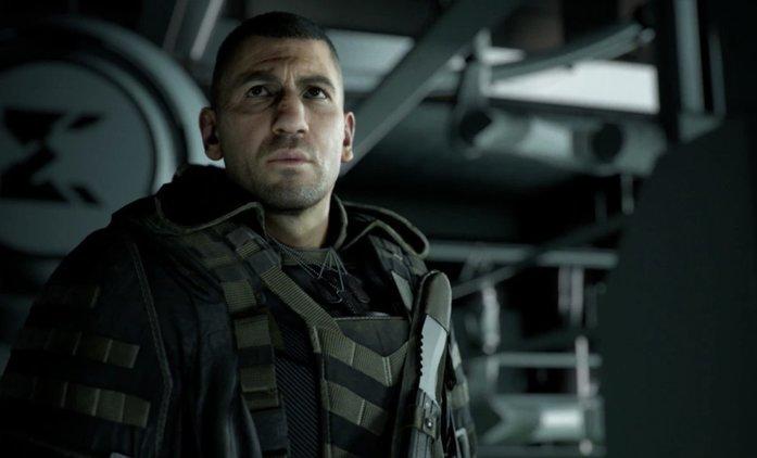 Představitel Punishera Jon Bernthal v hraném traileru na novou videohru Ghost Recon | Fandíme filmu