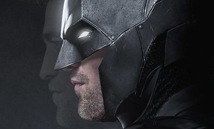 The Batman: Robert Pattinson o tom, proč byl pro něj Batman tou správnou komiksovkou | Fandíme filmu