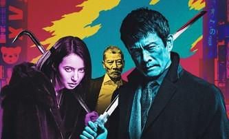 First Love: Japonský úchyl Takashi Miike natočil romanci...plnou krve a černého humoru | Fandíme filmu