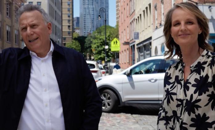 Jsem do tebe blázen: Populární sitcom v prvním teaseru hlásí datum návratu | Fandíme seriálům