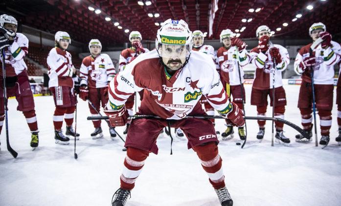Lajna 2: Série ukázek představuje nové hokejové postavy | Fandíme seriálům