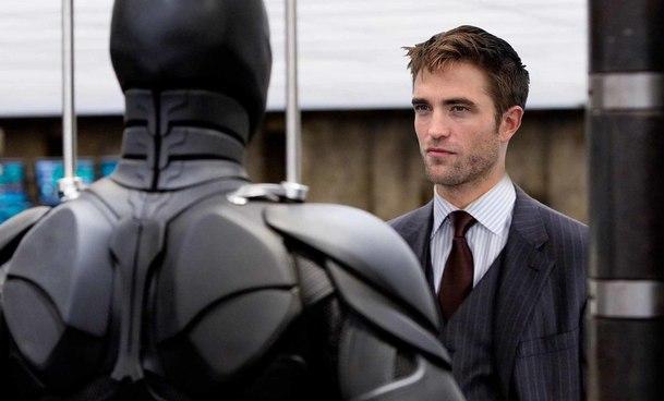 Batman podle Roberta Pattinsona není hrdina a známe skladatele chystaného filmu | Fandíme filmu