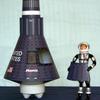 Major Matt Mason: Tom Hanks ve vesmírné sci-fi na motivy zatraceně retro hračky   Fandíme filmu