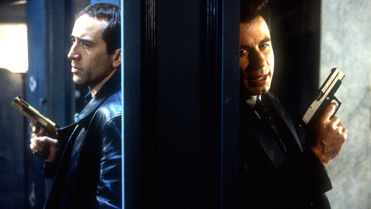 Tváří v tvář 2: Režisér chce pokračování s Travoltou a Cagem | Fandíme filmu
