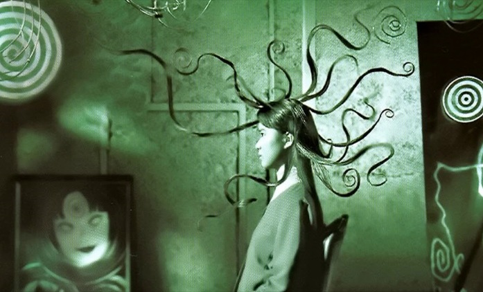 Uzumaki: Bizarní horor, který mění lidi ve spirály, se dočká seriálového zpracování | Fandíme seriálům