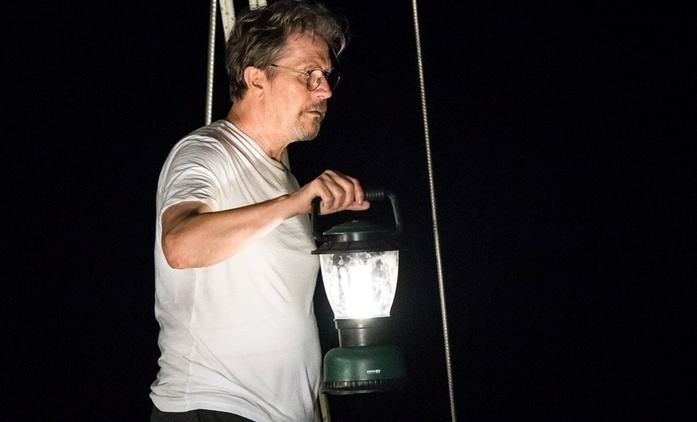 Mary: Oscarový Gary Oldman se v prvním traileru plaví na klaustrofobické lodi duchů | Fandíme filmu