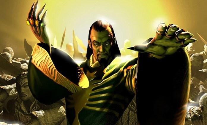 Shang-Chi: Záporák Mandarin bude bořit asijské stereotypy | Fandíme filmu