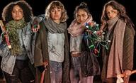 Black Christmas: Vražda rampouchem a jiné kratochvíle v chystaném vánočním hororu | Fandíme filmu