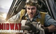 Bitva u Midway: Druhý trailer má exploze, americké vlastenectví a ještě víc explozí | Fandíme filmu