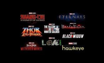 Marvel: Uniklé video představuje intro pro chystané filmy 4. fáze | Fandíme filmu