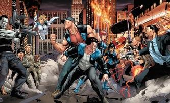 Harbinger mění studio, plány na další komiksový vesmír jsou zřejmě mrtvé | Fandíme filmu